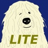 Remote Komondor Lite