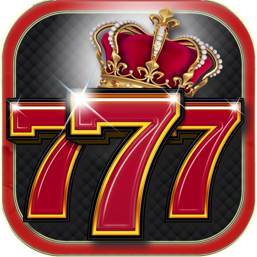 Slot machine lucky sevens jackpot concept 777. vector ...