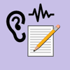 Agile Dictation - audio file transcription by speech recognition for iPad