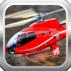 Air Ambulance Flying Simulator 3D: Fly Real Emergency Air Ambulance & Rescue People