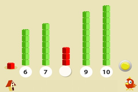 Números y cantidades Experto screenshot 4