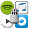 Music Control for iTunes, Spotify, Rdio and Personalized Internet Radio - Americo Trading