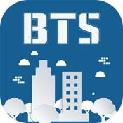 BTS City game hacken