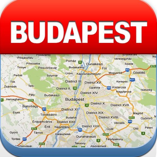 Budapest Free Guided Tours
