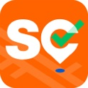 SC GPS Check-In icon