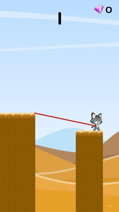 Swing Kitty Cat Screenshot