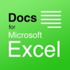 Full Docs - Microsoft Office Excel Edition for MS 365 Mobile Pro microsoft security essentials