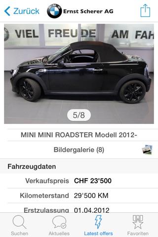 BMW Scherer screenshot 2