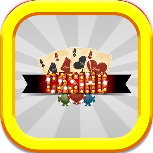 Real Quick Hit Slots- Spin Reel Best Machines iOS App