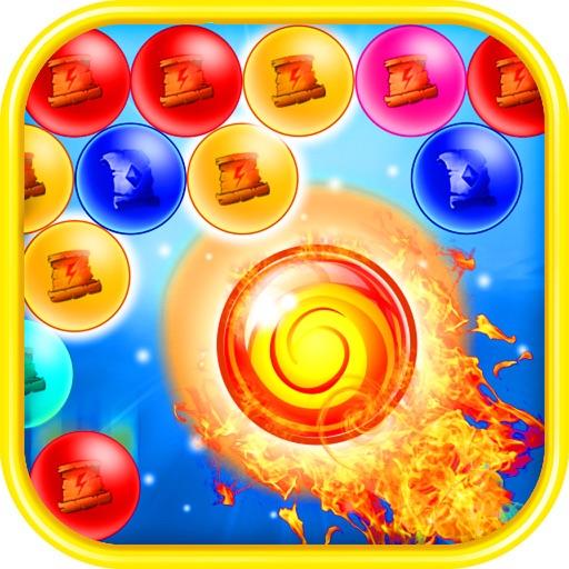 Smarty Bubble Shooter 2016 iOS App
