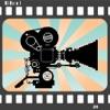 復古膠片相機 - 1觸摸自動過濾器