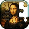 Famous Paintings Jigsaw Puzzles Free – Fine Art Brain Games For Kids and Adults