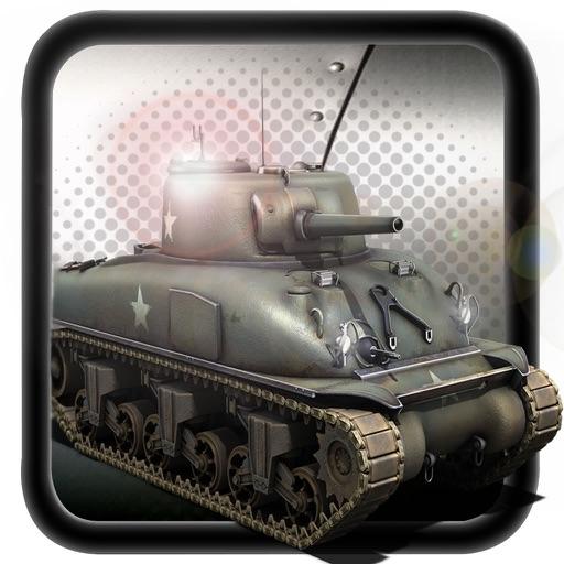War Tank Blitz