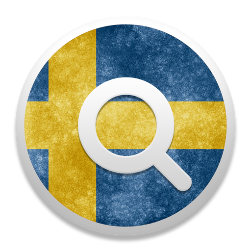 Swedish Bilingual Dictionary - by Fluo!