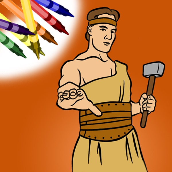 Download LDS Coloring Book App Apk For Free On Your Android IOS