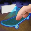 Fingerboard 3D Hologram Joke fingerboard