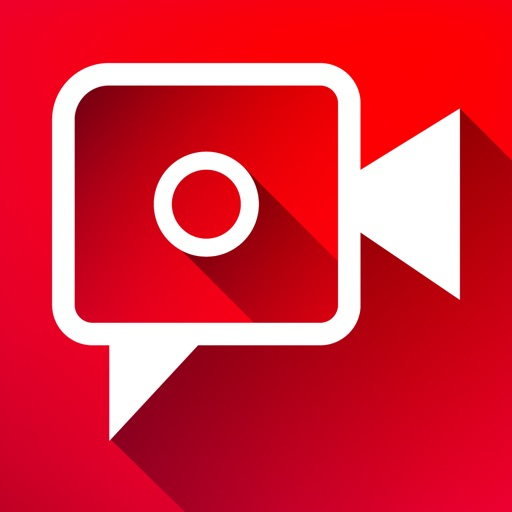 SayVideo - Video Decorator iOS App