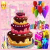 Make Happy Birthday Cakes