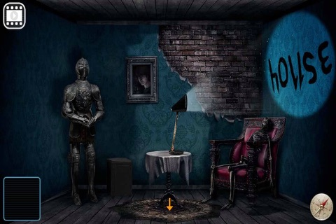 Escape Game - Zombie House Breakout 1 screenshot 1