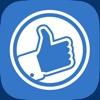 FaceBoostR - Get 9,999 Facebook Likes & Fans for Facebook facebook