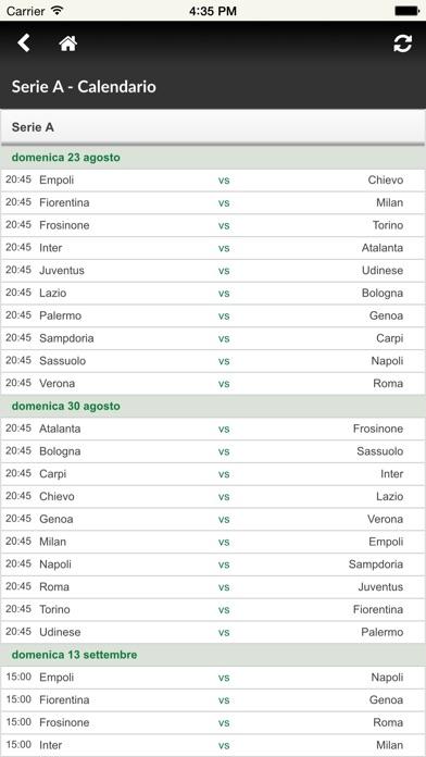 Calciomercato.com 2016 Screenshot
