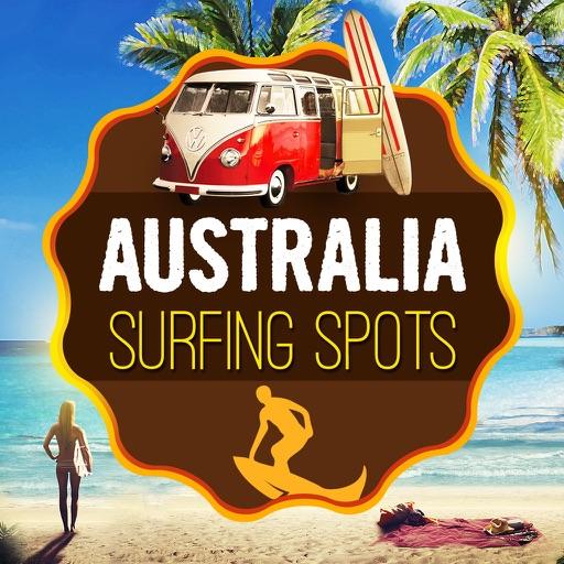 australias special features