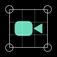 写真をトリミングするように動画を切り抜いて保存できる - CropMov