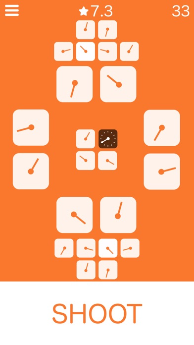 Clocks - The Game Screenshot