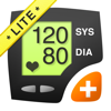 Blood Pressure Lite — BP Tracker for Hypertension Management