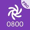 0800 Pro