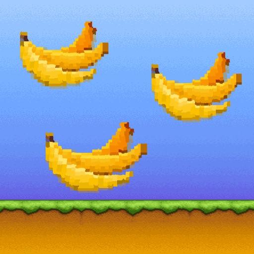 Banana Ape iOS App