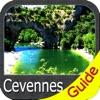 Cevennes National Park - GPS Map Navigator
