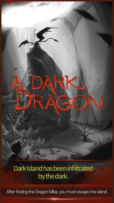 A Dark Dragon AD Screenshot