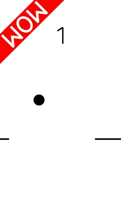 Line Jump Screenshot