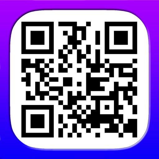 Laser Scan QR Code Reader & Barcode Scanner - read Qrcode