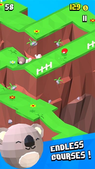 Rolly Hills Screenshot