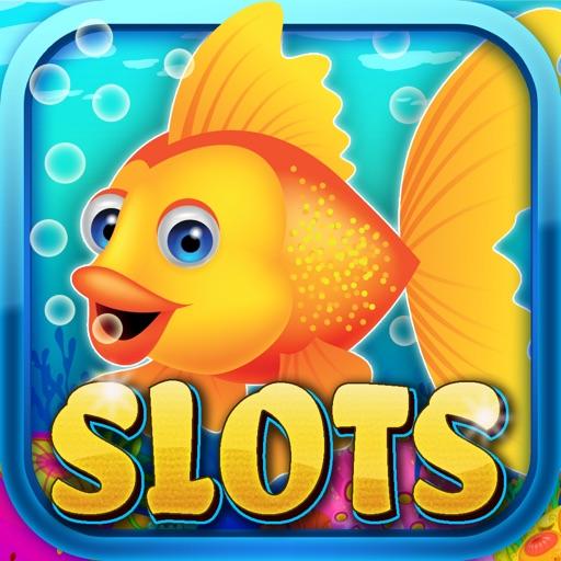 Yellow Fish Casino iOS App