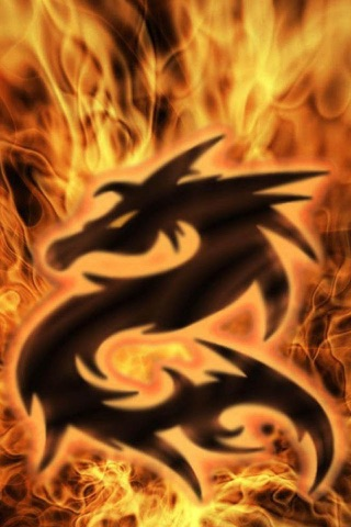 Dragon Wallpapers - HD Dragon Wallpapers and Backgrounds screenshot 2