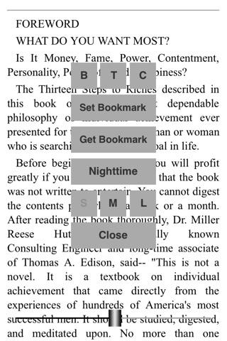 eBook: The Legend of Sleepy Hollow screenshot 2