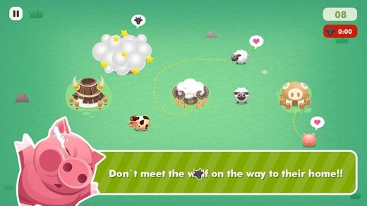 Herd !!! Screenshot