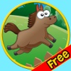 horses delightful for kids - free