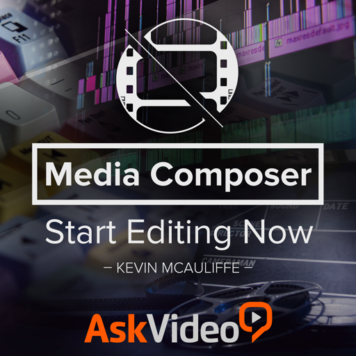 Intro Class For Media Composer