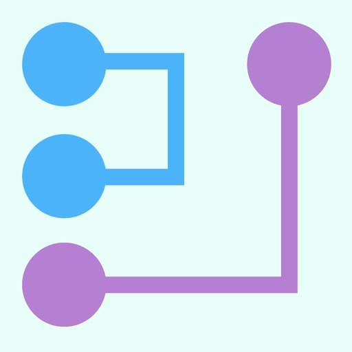 Lets Join The Dots - top mind strategy puzzle game Icon