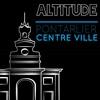 Carte Altitude