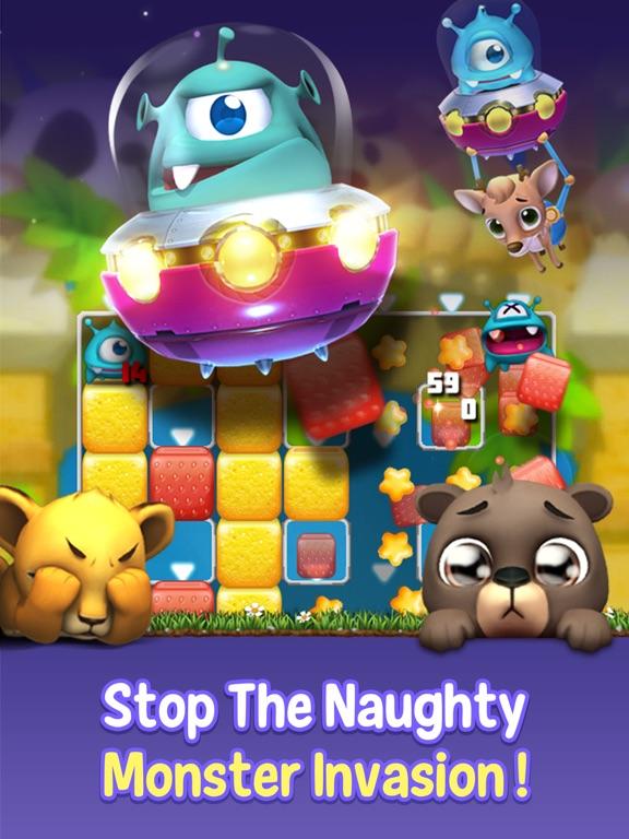 Скачать Naughty Monster Story