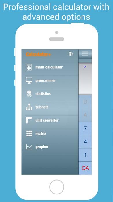 Taschenrechner - Wissenschaftlicher Taschenrechner Screenshot