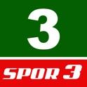 Spor3 icon