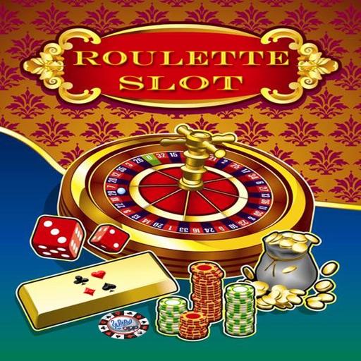 Roulette Slot iOS App