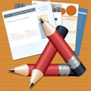 HTML Egg Pro Website Designer for iPad - drag and drop website and ...