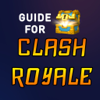 Guide for Clash Royale Free